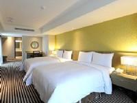 國際星辰旅館-溫馨家庭房