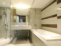 國際星辰旅館-浴室