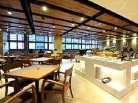 國際星辰旅館-餐廳
