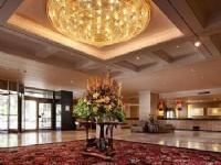 華王大飯店-大廳