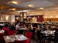 华王大饭店-波丽露咖啡厅