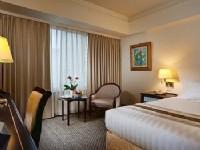 華王大飯店-雅緻雙人房