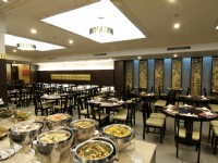 华王大饭店-华宫厅
