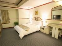 崧泰旅館-兩人房