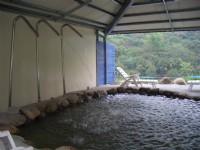 松柏林民宿渡假山莊-大眾池
