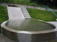 松柏林民宿渡假山莊-戲水池