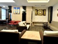 Fish Hotel Yangcheng-Lobby