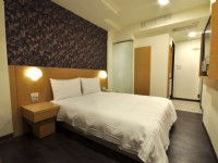 Fish Hotel Yangcheng-