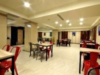 Fish Hotel Yangcheng-Restaurant
