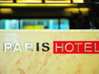 巴黎香舍大飯店-飯店LOGO