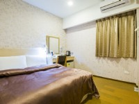 Kaohsiung Sanduo Hotel-Budget Double Room