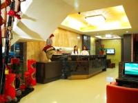 華賓旅館-大廳
