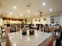 花鄉旅館-鳳山店-餐廳
