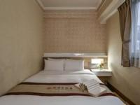 九福大飯店-標準商務客房