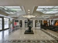 九福大飯店-大廳