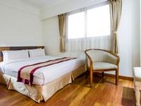 九福大飯店-經典雙人客房