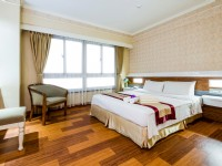 九福大飯店-經典雙人房