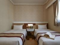 九福大飯店-溫馨雙人客房
