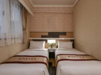 Kaohsiung Ever Luck Hotel-
