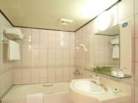 九福大飯店-浴室