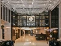 首福大飯店-大廳