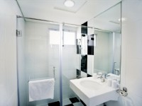 首福大飯店-浴室