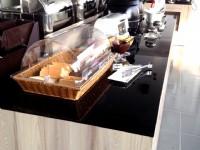 紅舍客棧旅店-自助早餐