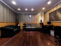 日光河堤旅店-休閒室