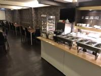 旺福旅宿-餐廳