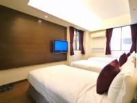 旺福旅宿-標準三人房