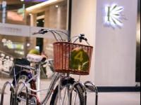 奇異果快捷旅店-九如店-自行車租借