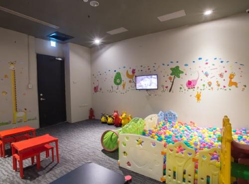兒童遊憩室