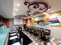 世奇商旅-餐廳