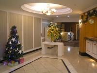 高第大飯店-大廳