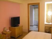 高第大飯店-標準套房