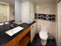 Bamboo Business Hotel-
