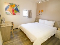 Backpackers Inn, Kaohsiung-