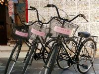 瑞谷商旅-自行車租借
