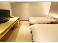 簡單生活商旅-簡單精緻客房