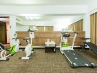 立多商旅-健身房