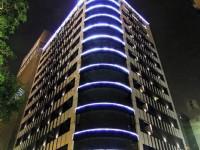 巨蛋旅店-外觀