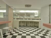 飛行家青年旅店-衛浴空間(女性限定)