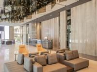 金獅湖大酒店-休憩及等候區