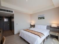 金獅湖大酒店-精緻雙人房
