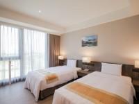 金獅湖大酒店-精緻雙床房