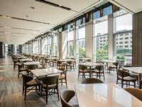 金獅湖大酒店-餐廳