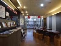 統茂高山青飯店-大廳