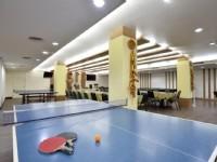 統茂高山青飯店-育樂室