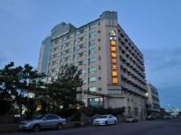 垦丁马尔地夫温泉大饭店-