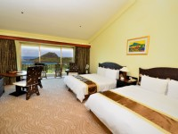 Howard Beach Resort - Kenting-Executive Twin(Ocean)